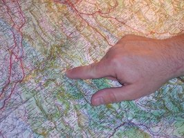 Fold your paper map for the last time and use the AAA Trip Planner.