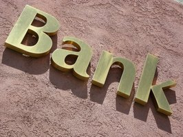 Private banks and commercial banks have different clientele and services.