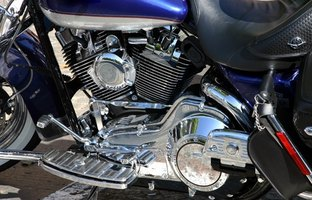 Proper modifications can add performance to almost any motorcycle.