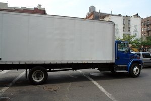State laws mandate that all commercial vehicles be covered under commercial auto policies.