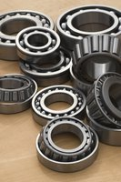 Replace the wheel bearings in your vehicle.