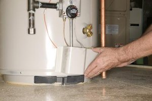 Oftentimes, a problem with a water heater can be traced to a pilot light that has extinguished.