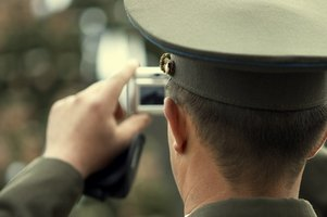 Military research papers