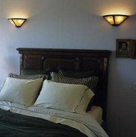 How To Attach A Wooden Headboard To A Metal Frame Ehow