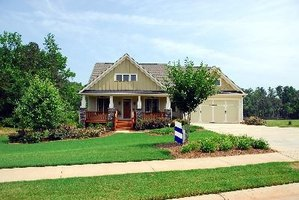 Foreclosed Home Offer?