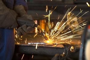 Flux core welders do not require gas to operate.