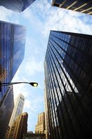 REITs offer investors an opportunity to invest in large-scale commercial real estate projects.