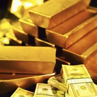 Avoid high markups with a gold ETF.