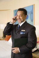 Hotel managers earn decent wages planning and directing hotel activities.