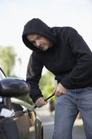 A vehicle repossession can be reversed by paying the amount due.