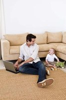 Microfiber and microsuede couches are easy to clean and maintain.
