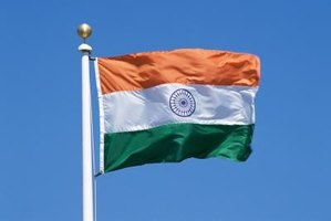 In India, 300 million people speak Hindi.