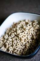 Quality cereals are considered a normal good.