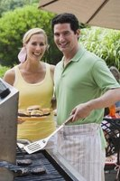 Ensure tasty, attractive grilled foods with regular grate cleaning.