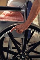 If you are disabled, then receiving disability benefits supplements your income.