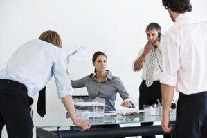 Team building activities can help with communication conflicts.