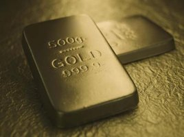 Gold is a metal with a specific gravity of 19.32.