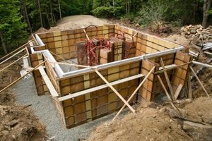 A properly insulated foundation can make your home more energy-efficient.
