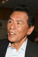 Wes Studi is a popular Native American actor in Hollywood.
