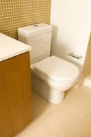 The Fluidmaster Adjust-A-Flush saves water.
