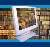 Calibre and Kindle for PC make managing your e-library simple.