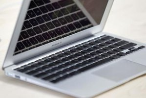 The MacBook keyboard only has 12 function keys.