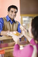 Characteristics of customer-service oriented workers includes being helpful and courteous.