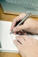 A pre-approval letter is given to potential customers by lenders.