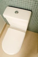 Save water by adjusting the water level in your toilet.