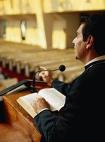 A pastor's numerous roles complicate ethical issues in pastoral counseling.