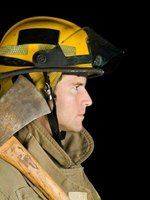 Although all firefighters extinguish fires, there are different types of firefighters.