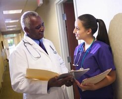 All certified nursing assistants are placed in a state's CNA registry.