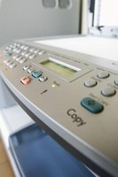 A multifunction copy machine is a useful tool for almost any business.