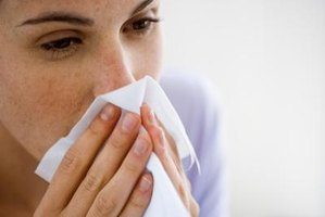 Low humidity may cause your immune system to weaken.