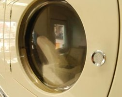 Washing machines and other appliances need regular cleaning.