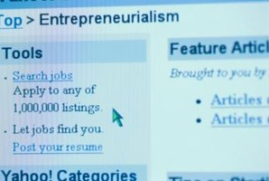 Recruiting has gone digital but job seekers still need job related skills.
