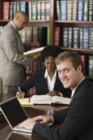 A strong paralegal works well with her attorney and supports his work.