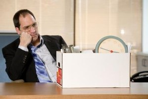 When workers with low morale leave a workplace, motivation can improve for their successors.