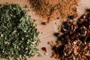 American Indian tribes use spices for many purposes.