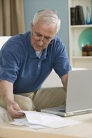 Senior citizens need to carefully review expenditures and check investments to make certain their money lasts.