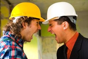 Some workplace conflict is normal, but management must resolve conflict to function well.