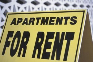 Security deposits are part of most renter's contract agreements.