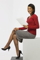 A well-written contact letter could lead to an interview.