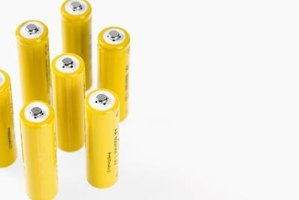 Are batteries really different?