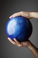 Clean and polish your bowling ball at home.