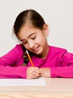 Writing a newspaper article for kids