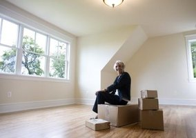 Once the move is over, you will still have to get rid of the boxes.
