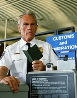 On June 1, 2009, U.S. law tightened security at the Canada-U.S. border.