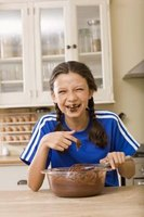 Children can celebrate a birthday learning to bake brownies and cookies.
