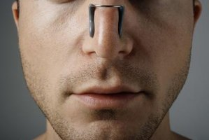 "Talking through the nose is what creates a ""nasal"" speech quality."